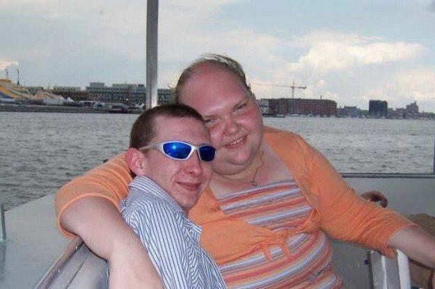 Над ними смеялись все: резонансная пара, в жизни которой произошли изменения