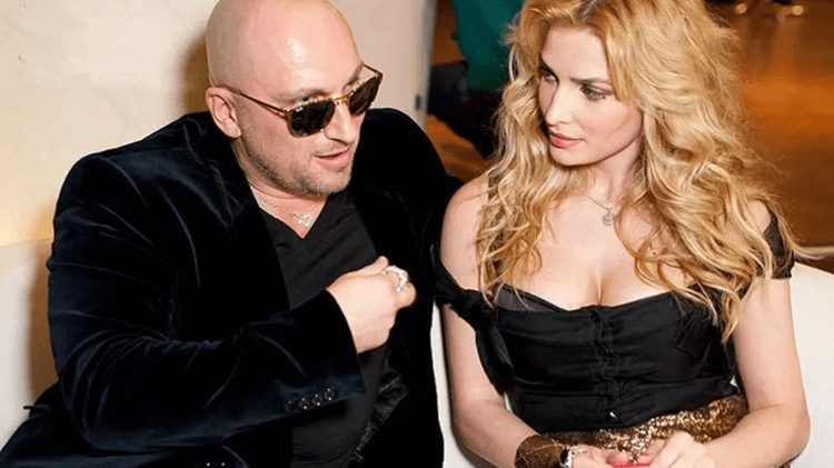 Единственная жена и сын красавца актёра Дмитрия Нагиева: последние семейные фото