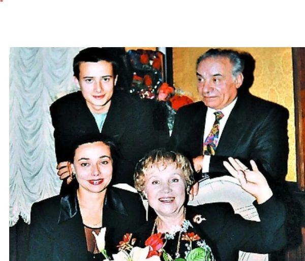 Карина Хштоян