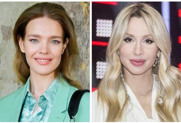 сравнение с актрисой по фото нас самое важное