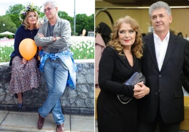 Ирина Алфёрова усыновила в 90-е годы троих детей: какие они стали сейчас