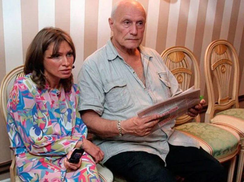Превратил её в несчастную женщину: зависимые отношения Александра Пороховщикова и Ирины