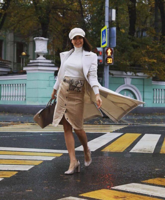 Строит из себя девочку. В Сети обсудили новое фото 42-летней Климовой