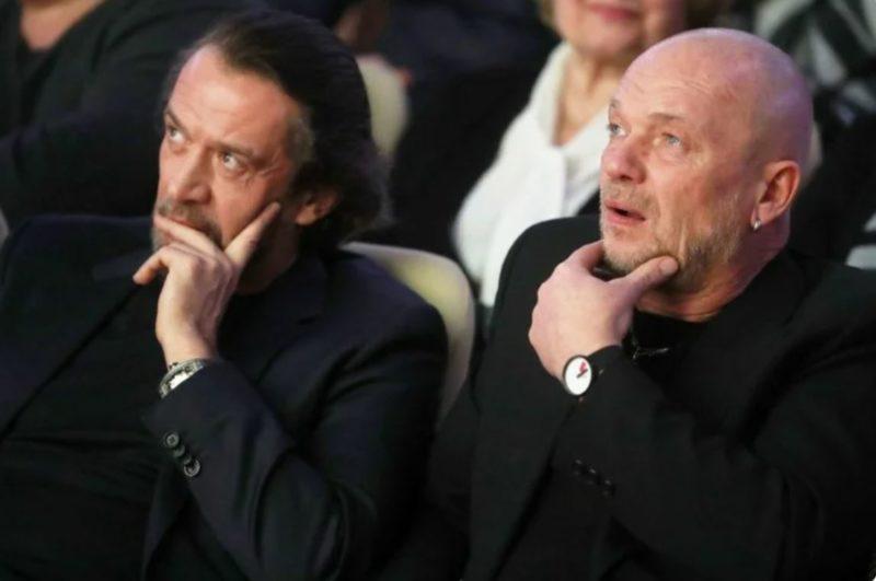 «Никакого кумовства и блата в театре!»: конфликт между Машковым и любимцами Табакова
