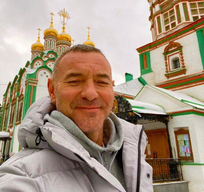 Жизнь в монастыре и 3 жены. Как живёт Максим Дрозда и как выглядит его семья