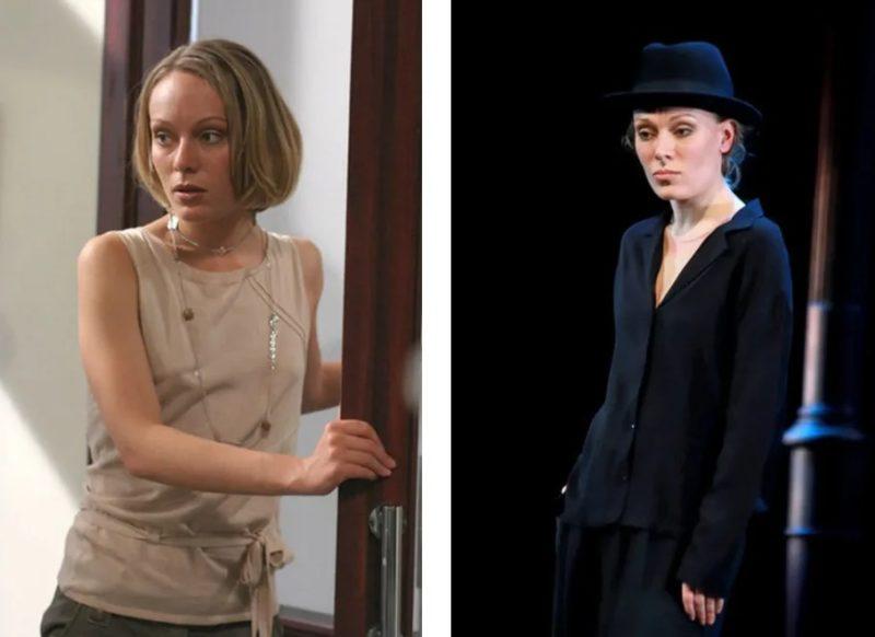 Спустя 20 лет: Как изменились звёзды сериала «Не родись красивой» за это время