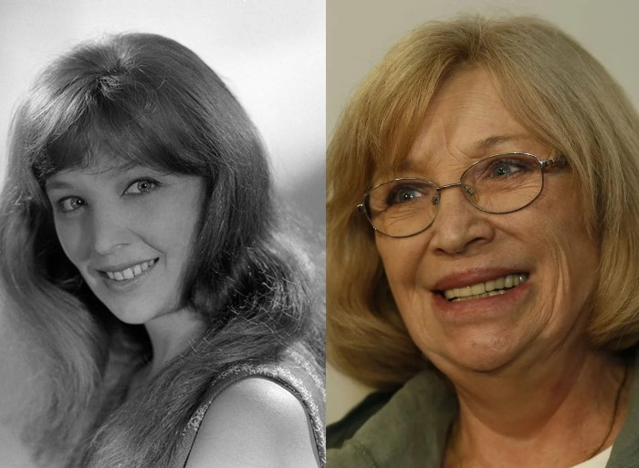 «Годы шли, а красота никуда не исчезала»: актрисы, которые в свои 70-80 лет отлично выглядят
