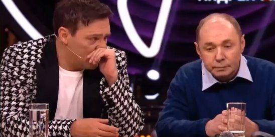 """Создатель группы """"Ласковый май"""" нуждается в деньгах: Юрий Шатунов не справился с эмоциями при встрече с ним"""