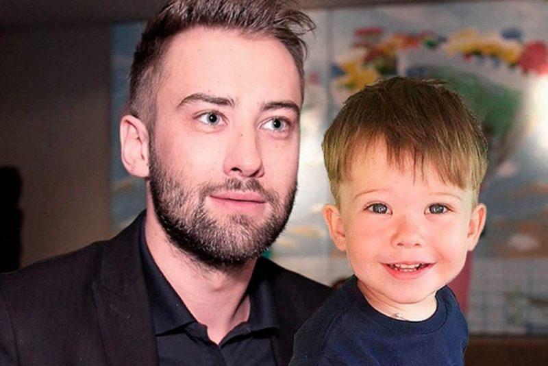 Сыну Жанны Фриске и Дмитрия Шепелева уже 8 лет: для мальчика организовали праздник с детьми