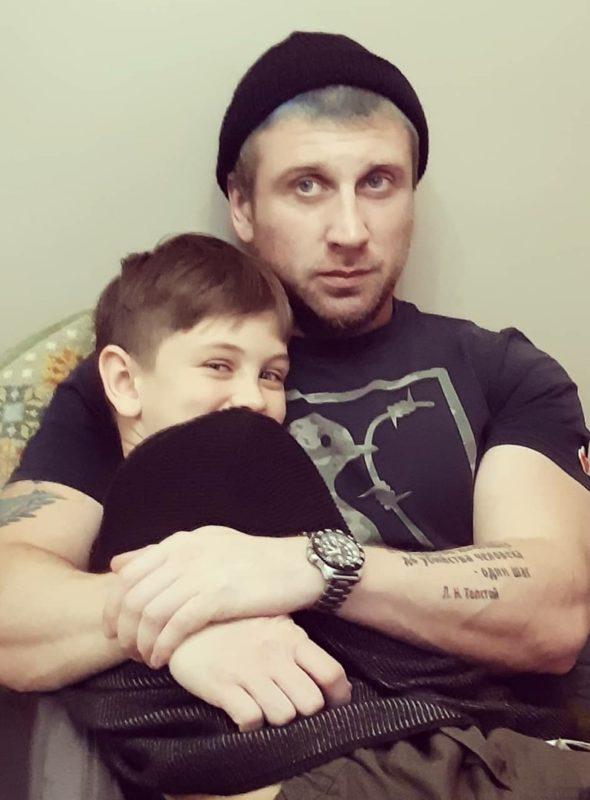 Катя Семёнова: внук и сын помогли пережить развод и депрессию