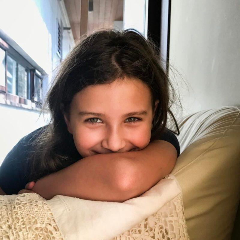 «Папина дочка»: в Сети обсуждают невероятное сходство Ивана Урганта и его подросшей дочкой