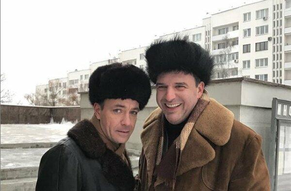 Кирилл Гребенщиков: честный и влюбленный. Известная семья и привязанность всей жизни одного из самых закрытых актёров
