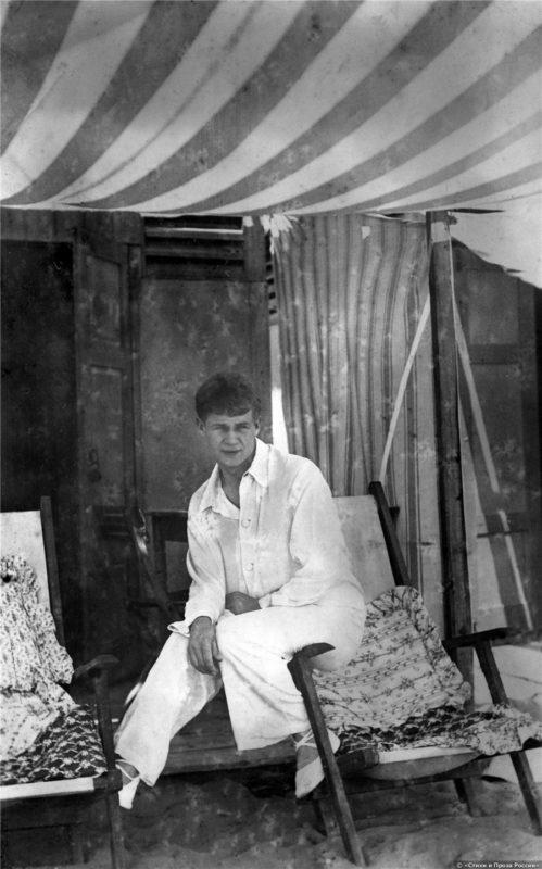 Поэт-хулиган, поэт- скандалист. Архивные фото Сергея Есенина, ранее неопубликованные