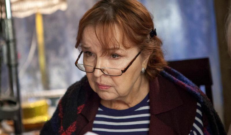 Время уходить с экранов. Свежее фото 82-летней Семиной расстроило пользователей Сети
