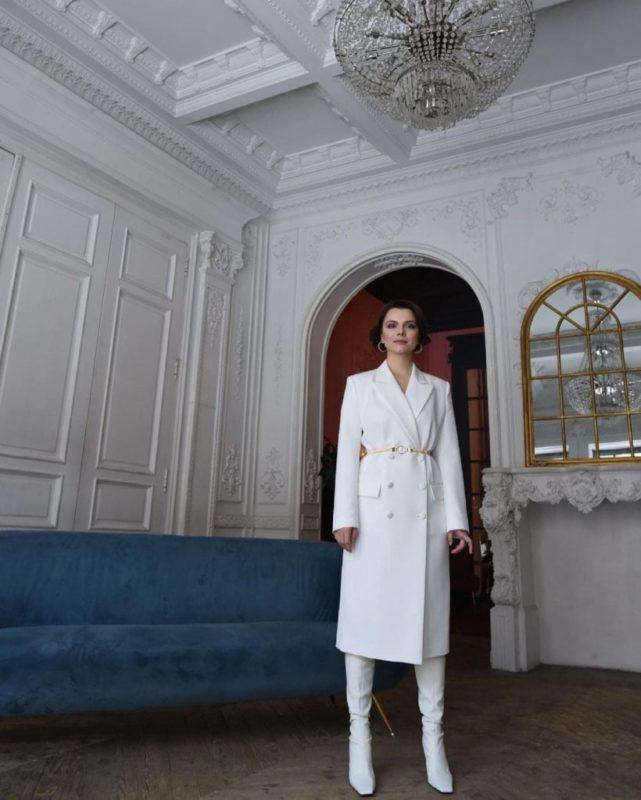 Из простушки в гламурную мадам. Молодая жена Петросяна изменилась до неузнаваемости