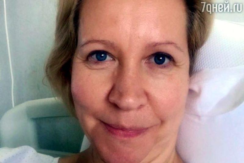 «Довела себя до предела»: как сейчас живёт ведущая Татьяна Лазарева, страдающая от недуга