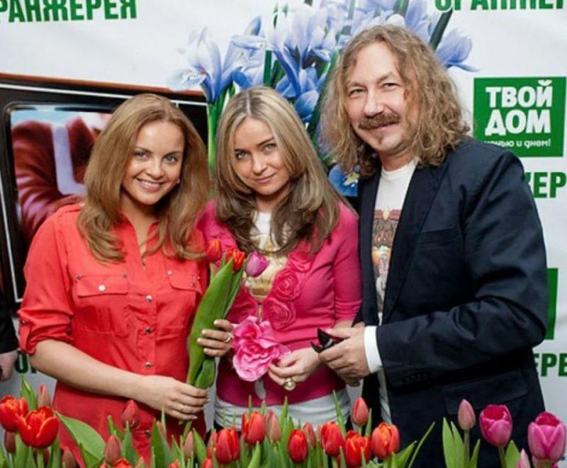 Ни детей, ни работы, ни супруга в 43 года: как живёт дочь Игоря Николаева