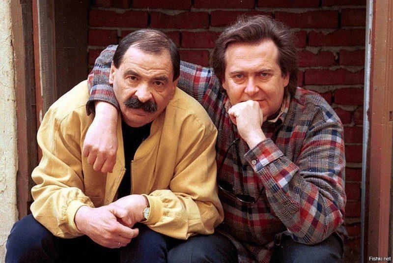 Юрий Стоянов рассказал как грубо ответил Никите Михалкову и почему завершилась юмористическая передача «Городок»