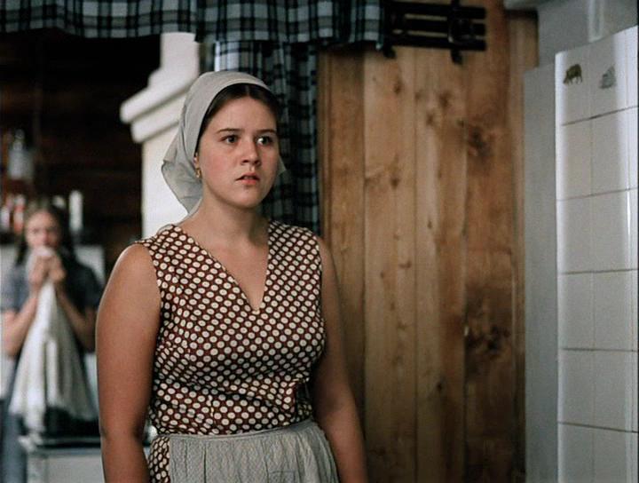 Людка из киноленты «Любовь и голуби»: сейчас выглядит лучше чем в молодости