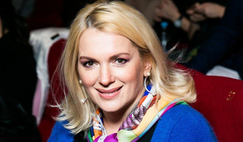 Мария Порошина: мужчины и дети талантливой актрисы