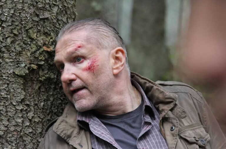 Долгожданный ребёнок в 59 лет, три брака: выстраданная счастливая жизнь Игоря Бочкина