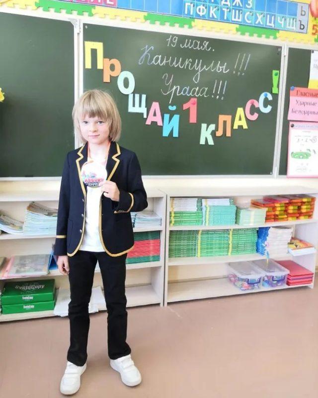 «Сын похож на маму-красавицу»: Яна Рудковская наконец-то выложила в Сеть фото своего младшего сына