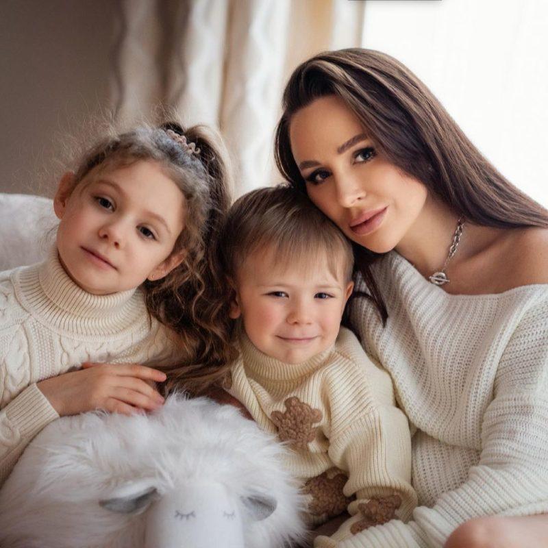 Алексей Воробьёв взял в жёны женщину с 2-мя детьми: фото единственной супруги