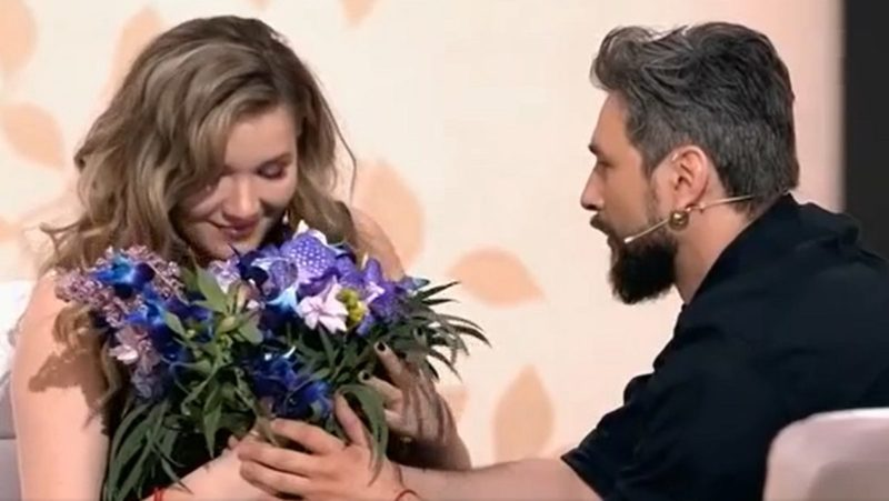 «Сама не верю своему счастью»: Веденская выходит замуж за писаного красавца