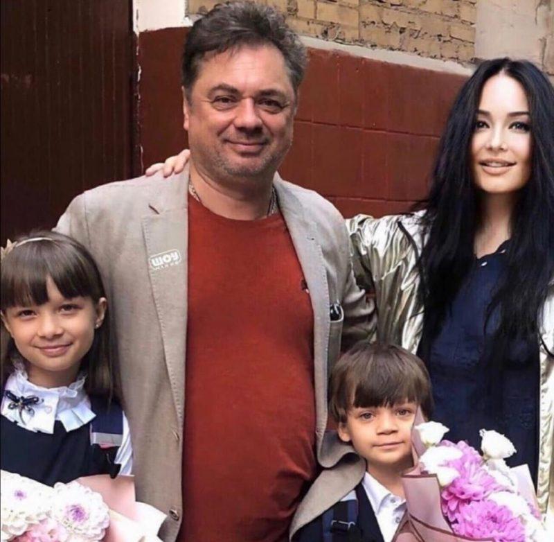 Андрей Леонов взял в жёны молоденькую Настю: как сейчас живёт пара 10 лет спустя