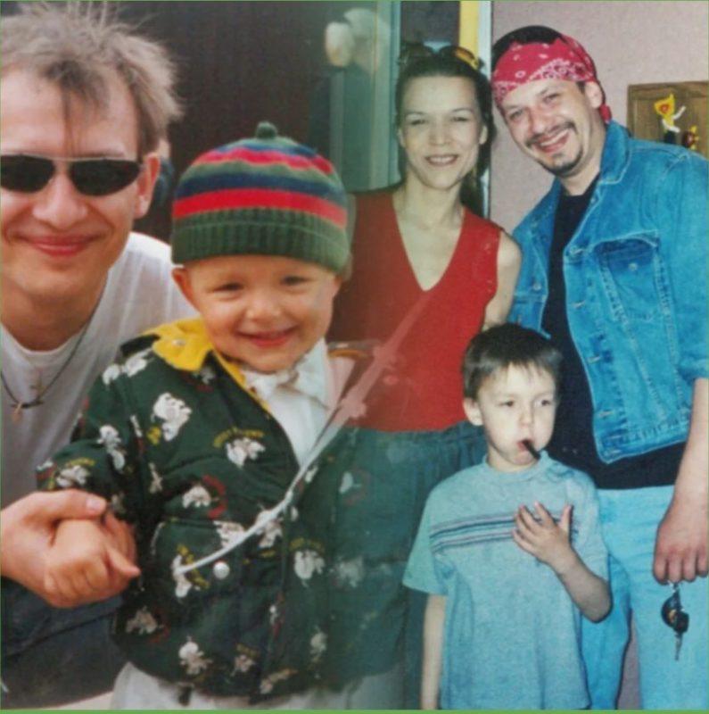 Дмитрий Марьянов скрывал своего сына: как сейчас выглядит парень и чем занимается