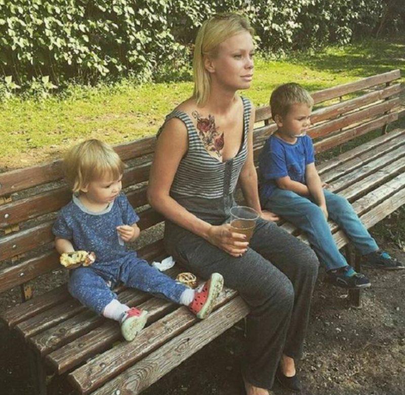 Героиня «Доярки из Хацапетовки»: дети и муж красавицы-актрисы Евгении Осиповой