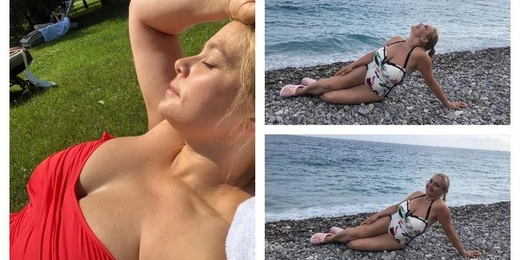 «Вскружит голову любому»: самые яркие и откровенные образы Ирины Пеговой