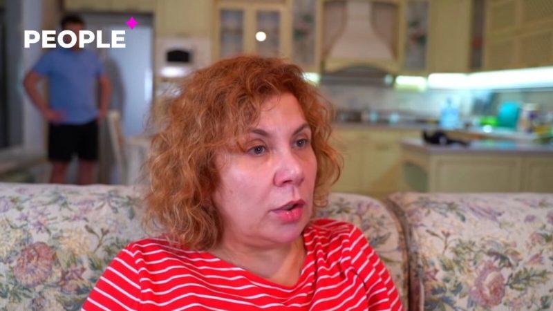 Ноги уже не ходят: как сейчас живёт актриса Марина Федункив