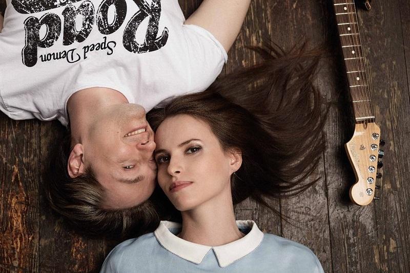 «Девчата любимые»: фото жены и дочек талантливого актёра Сергея Безрукова